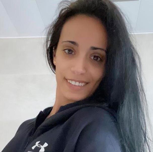 Tania Gener Cordero