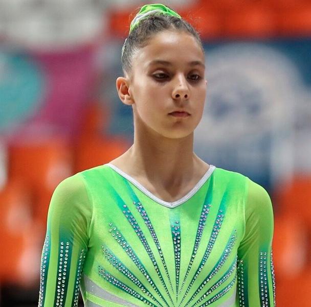 Andrea Quesada Ros